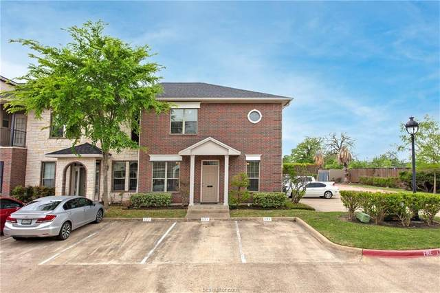 171 Forest Drive, College Station, TX 77840 (MLS #21004948) :: The Lester Group