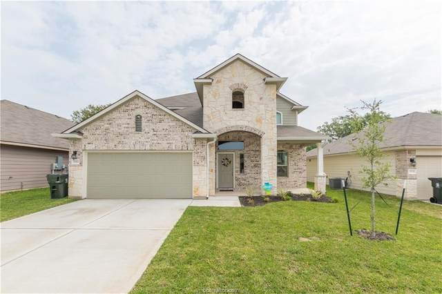1920 Cartwright Street, Bryan, TX 77807 (#21004965) :: ORO Realty