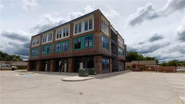 305 W 27th Street #227, Bryan, TX 77803 (MLS #21004979) :: The Lester Group