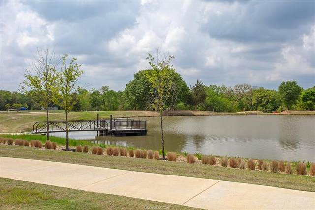 1920 Sherrill Court, College Station, TX 77845 (MLS #21004982) :: Chapman Properties Group