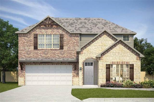 2024 Brisbane Way, Bryan, TX 77807 (MLS #21004994) :: The Lester Group