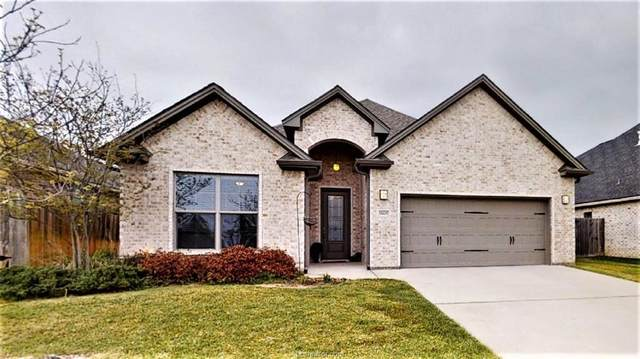 15605 Long Creek Lane, College Station, TX 77845 (MLS #21005003) :: The Lester Group
