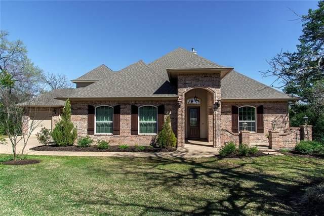 18023 Martingale Court Court, College Station, TX 77845 (MLS #21005026) :: BCS Dream Homes