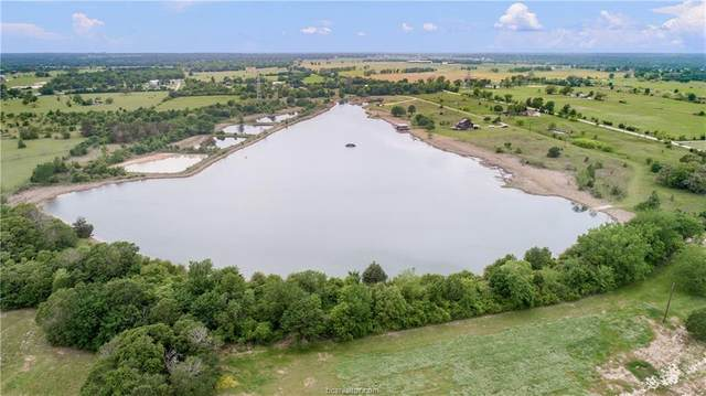 16156 Fm 244 Farm To Market Road, Iola, TX 77861 (MLS #21005046) :: Cherry Ruffino Team