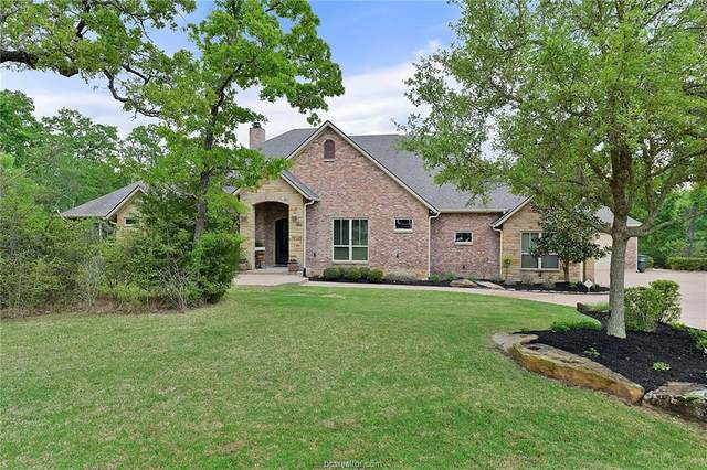 3000 Paleo Point, College Station, TX 77845 (MLS #21005083) :: BCS Dream Homes