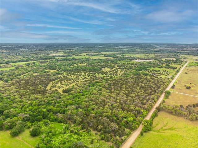 TBD Tbd Cr 126, Caldwell, TX 77836 (MLS #21005095) :: Chapman Properties Group