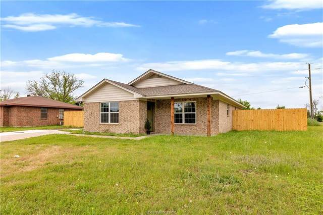 204 Heatherbrook, Somerville, TX 77879 (MLS #21005101) :: BCS Dream Homes