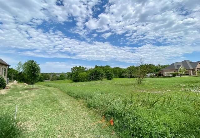 3205 Pinyon Creek Drive, Bryan, TX 77807 (MLS #21005102) :: RE/MAX 20/20