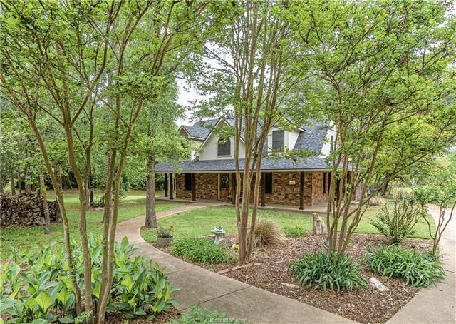 9475 Kemp Road, College Station, TX 77845 (MLS #21005104) :: The Lester Group