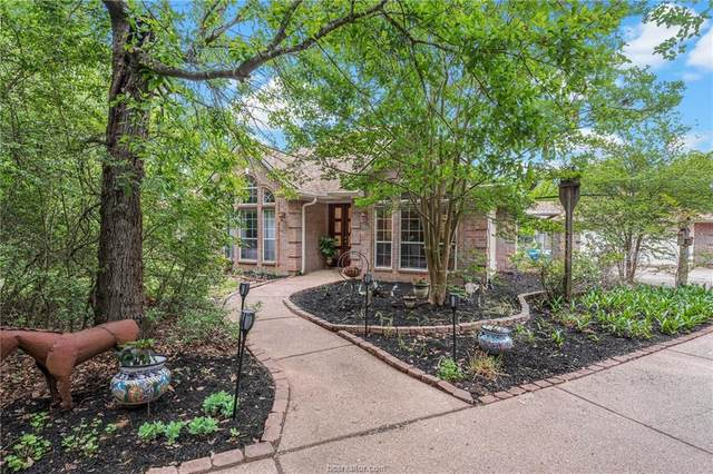 3693 Preakness, College Station, TX 77845 (MLS #21005110) :: RE/MAX 20/20