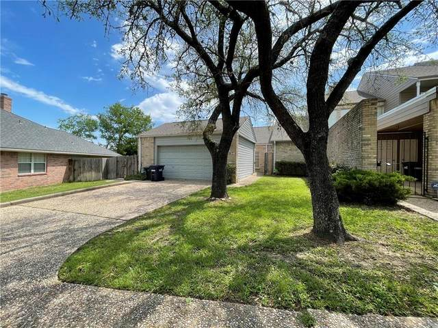 207 Chimney Hill Circle, College Station, TX 77840 (MLS #21005118) :: RE/MAX 20/20