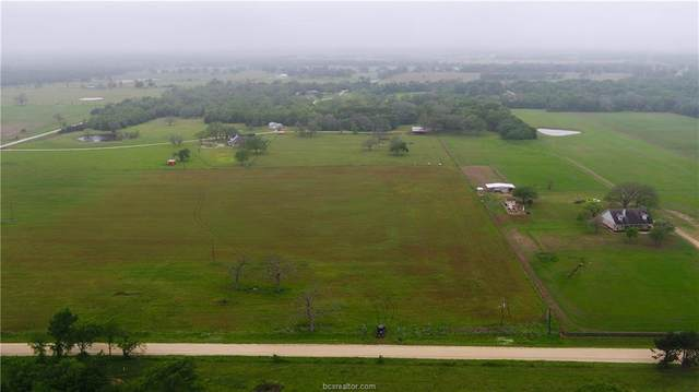 TBD Old Hickory, Franklin, TX 77856 (MLS #21005121) :: Treehouse Real Estate