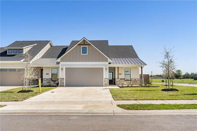 5069 Mooney Falls Drive, Bryan, TX 77802 (MLS #21005134) :: NextHome Realty Solutions BCS