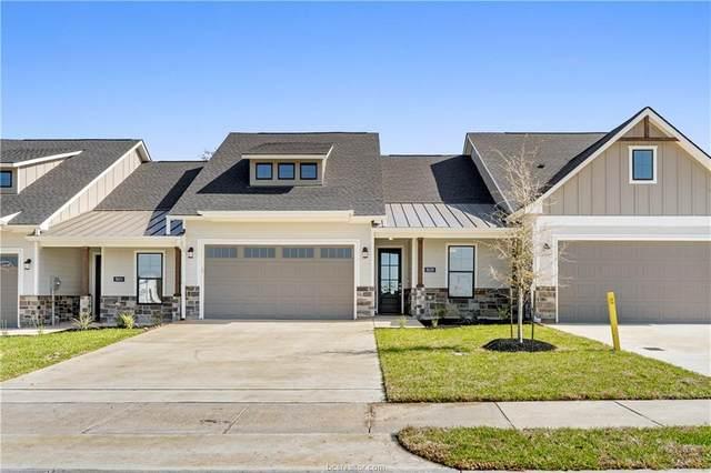5067 Mooney Falls Drive, Bryan, TX 77802 (MLS #21005137) :: Cherry Ruffino Team