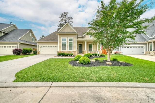 157 Cherry Oak Lane, Montgomery, TX 77316 (MLS #21005140) :: Cherry Ruffino Team
