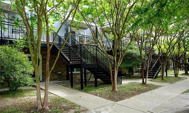 1725 Harvey Mitchell #1328, College Station, TX 77840 (MLS #21005146) :: Cherry Ruffino Team