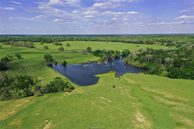 0 Cr 269, Bremond, TX 76629 (MLS #21005152) :: Cherry Ruffino Team