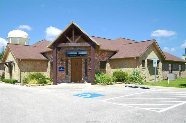 6750 Victoria, College Station, TX 77845 (MLS #21005161) :: Cherry Ruffino Team
