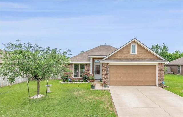 109 Willow Drive, Navasota, TX 77868 (MLS #21005169) :: Cherry Ruffino Team