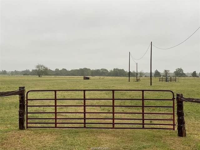 2351 Blagraves Road, Normangee, TX 77864 (MLS #21005171) :: RE/MAX 20/20