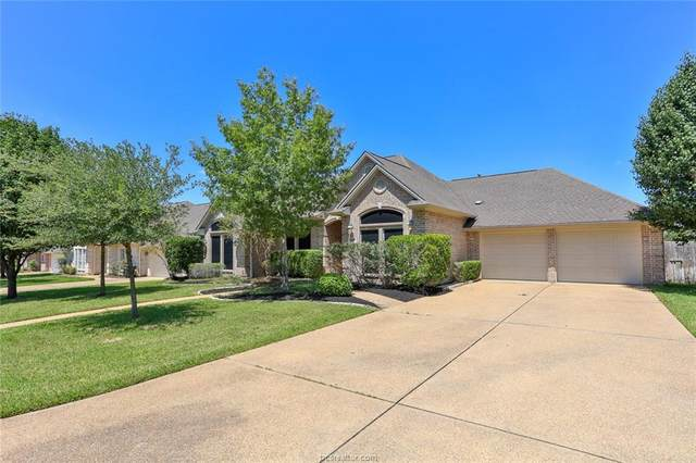 9307 Chadwick Lane, College Station, TX 77845 (MLS #21005172) :: The Lester Group