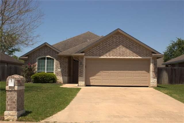 109 Karten Lane, College Station, TX 77845 (MLS #21005197) :: Cherry Ruffino Team