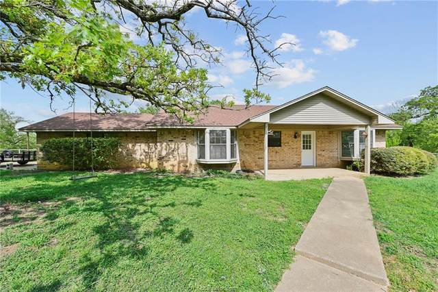 1455 Fm 1119, Centerville, TX 75833 (MLS #21005200) :: My BCS Home Real Estate Group