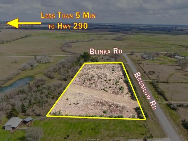TBD Brumlow Road, Waller, TX 77484 (MLS #21005206) :: RE/MAX 20/20
