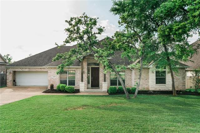 2239 Rockingham, College Station, TX 77845 (MLS #21005208) :: RE/MAX 20/20