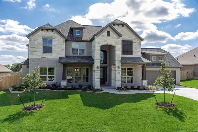 2925 Boxelder Drive, Bryan, TX 77807 (MLS #21005211) :: NextHome Realty Solutions BCS
