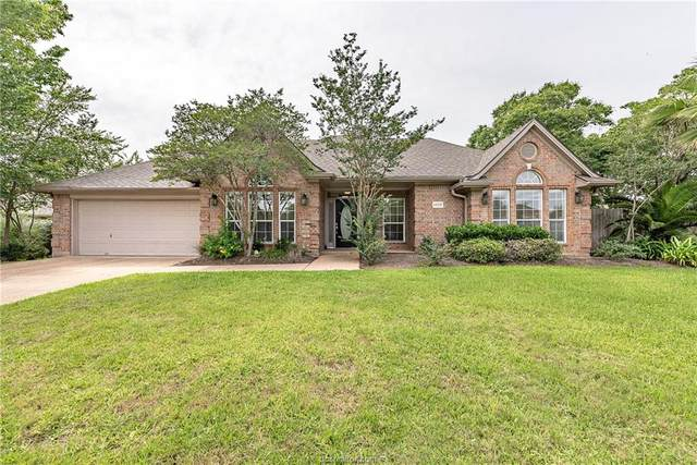 1507 Lynx Cove, College Station, TX 77840 (MLS #21005243) :: Cherry Ruffino Team