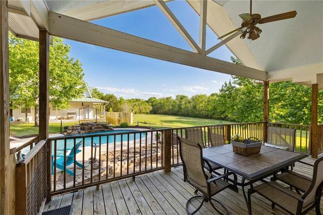 8403 Lake Drive, Chappell Hill, TX 77425 (MLS #21005247) :: NextHome Realty Solutions BCS