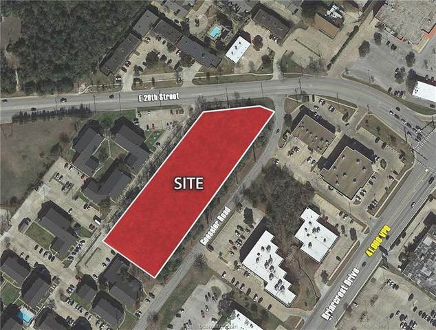 3168 E 29th Street, Bryan, TX 77802 (MLS #21005287) :: Chapman Properties Group