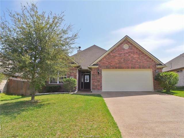 214 Passendale Lane, College Station, TX 77845 (MLS #21005294) :: BCS Dream Homes