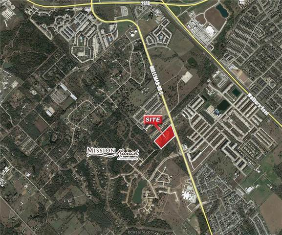 3180 Cain Pvt Road, College Station, TX 77845 (MLS #21005299) :: Treehouse Real Estate