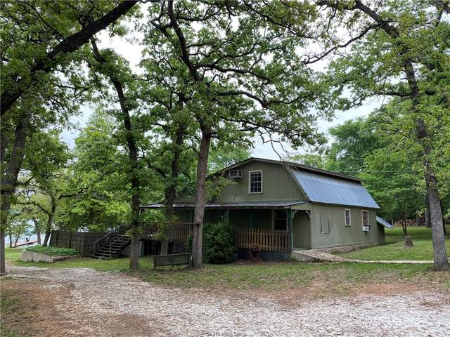 10967 Clyde Acord Road, Franklin, TX 77856 (MLS #21005301) :: NextHome Realty Solutions BCS