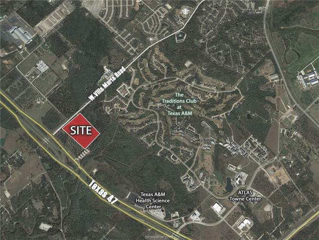 0 W Villa Maria Road, Bryan, TX 77807 (MLS #21005304) :: BCS Dream Homes