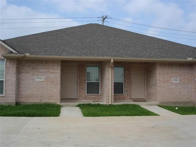 3780-3782 Oldenburg Lane, College Station, TX 77845 (MLS #21005306) :: NextHome Realty Solutions BCS