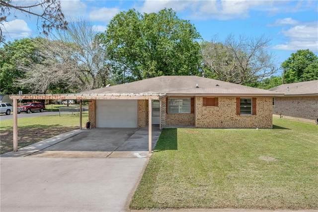 3201 Wilkes Street, Bryan, TX 77803 (MLS #21005317) :: BCS Dream Homes