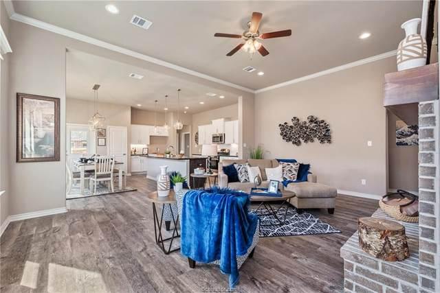 4020 Heru Court, College Station, TX 77845 (MLS #21005381) :: BCS Dream Homes
