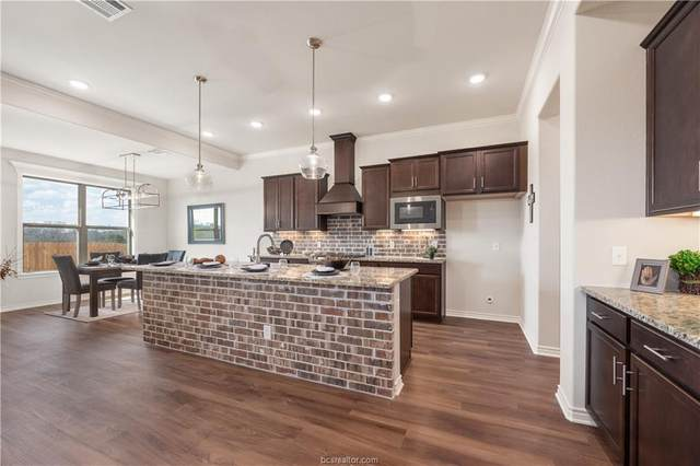 3904 Brownway Drive, College Station, TX 77845 (MLS #21005382) :: BCS Dream Homes