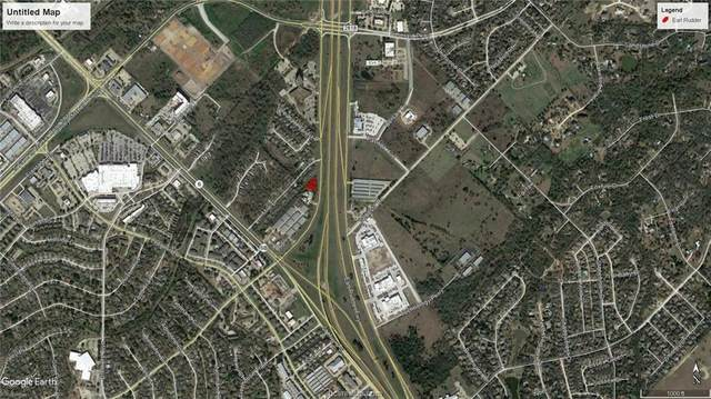 0 Earl Rudder, College Station, TX 77845 (MLS #21005386) :: BCS Dream Homes