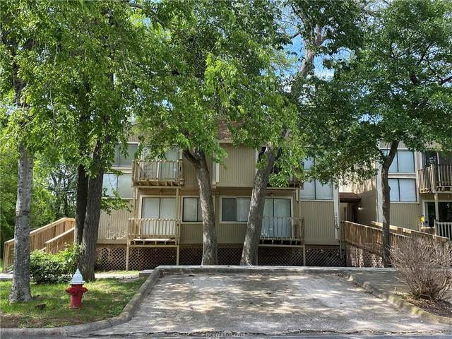 1212,1214,1216,1218 Holik Drive, College Station, TX 77840 (MLS #21005395) :: NextHome Realty Solutions BCS