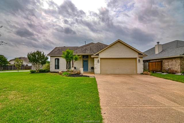 928 Barchetta Drive, College Station, TX 77845 (MLS #21006569) :: BCS Dream Homes