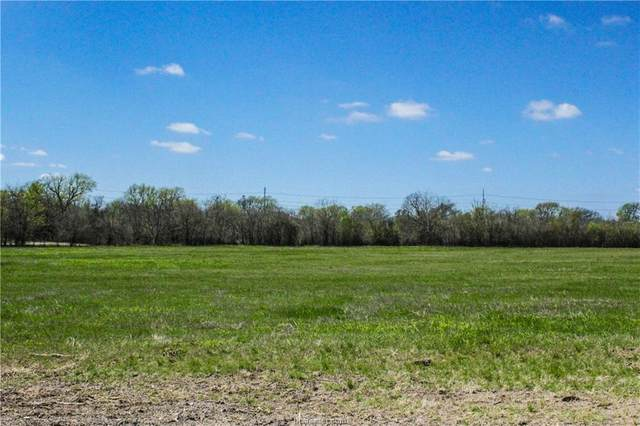 Lot 8 County Road 220, Anderson, TX 77830 (MLS #21006580) :: RE/MAX 20/20