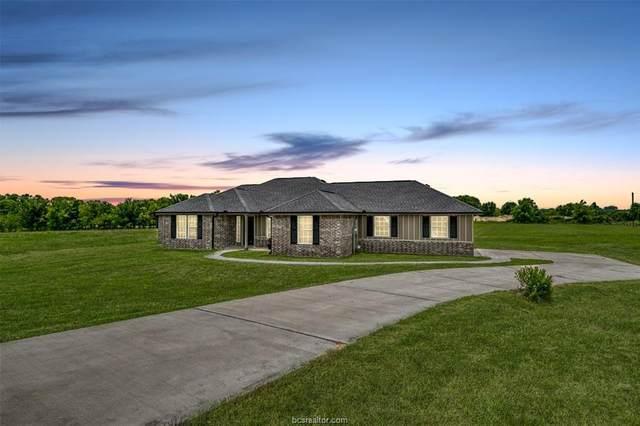 2035 Valley View Drive, Anderson, TX 77830 (MLS #21006620) :: Cherry Ruffino Team