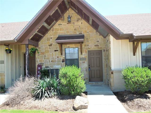 3203 Corporal Road, College Station, TX 77845 (MLS #21006629) :: BCS Dream Homes