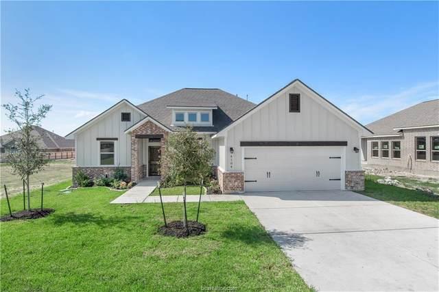 3019 Wolfpack Loop, Bryan, TX 77807 (MLS #21006633) :: BCS Dream Homes