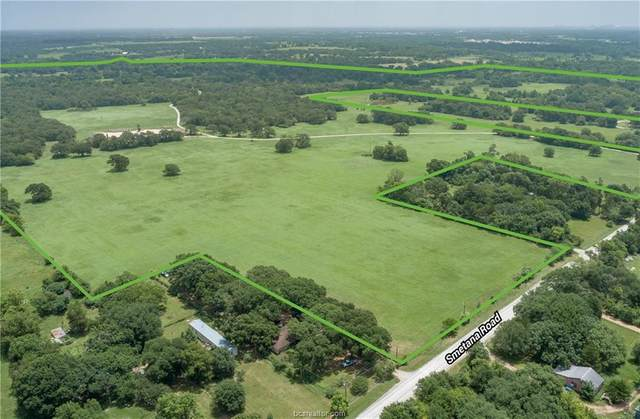 0000 Smetana Rd, Bryan, TX 77807 (MLS #21006675) :: Treehouse Real Estate