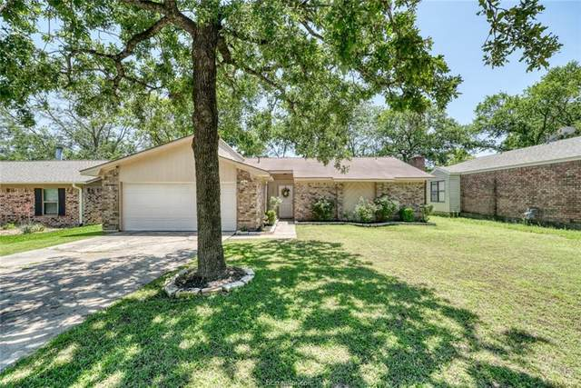 3235 Red Robin Loop, Bryan, TX 77802 (MLS #21006684) :: BCS Dream Homes